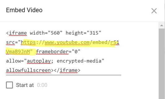 Post Format: Video - YouTube & Vimeo (Pro only) - LyraThemes