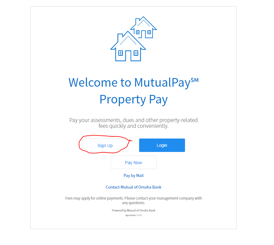 2019 Payment Updates Mutual - Heywood Community Management