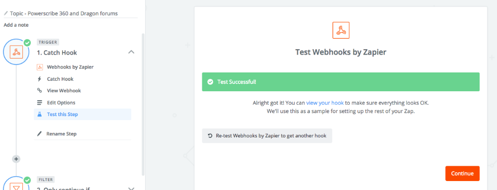 Zapier: Creating An Order In Shopify - Influitive Support Portal