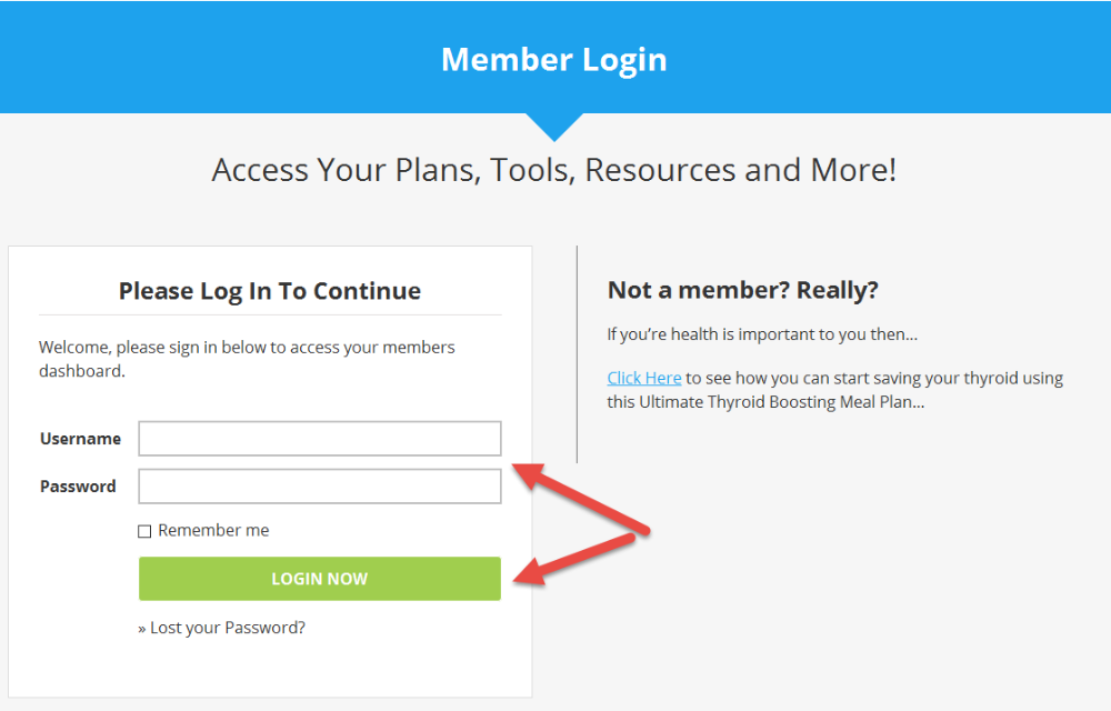 How to Log In to Your Forefront Health Account - Help