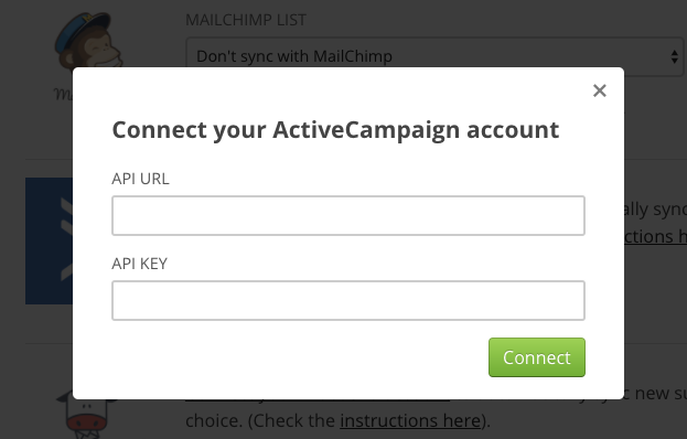 How to integrate with Active Campaign - ReferralHero Support