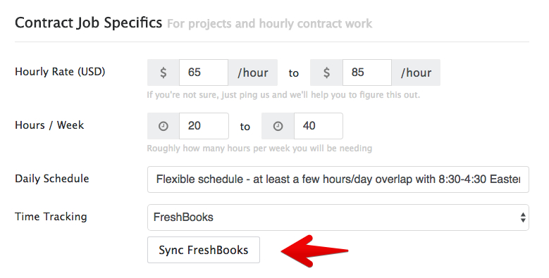 Little Known Questions About Freshbooks Classic.