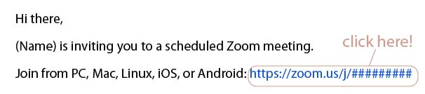 How to Access a Zoom Meeting - Pepperlane Support