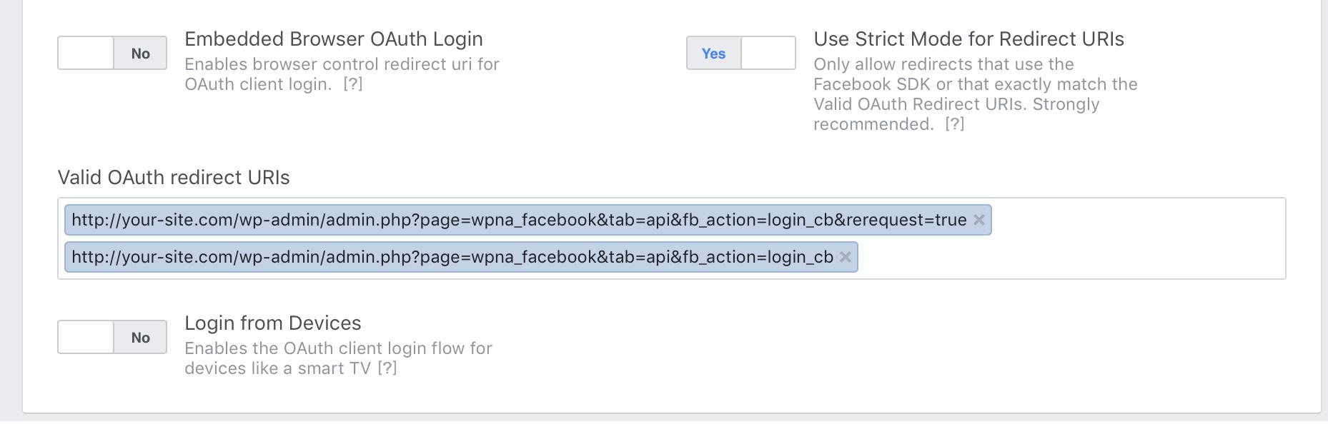 Match com login with facebook