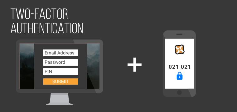 Two Factor Authentication For Nexus Mods Nexus Mods Site Help