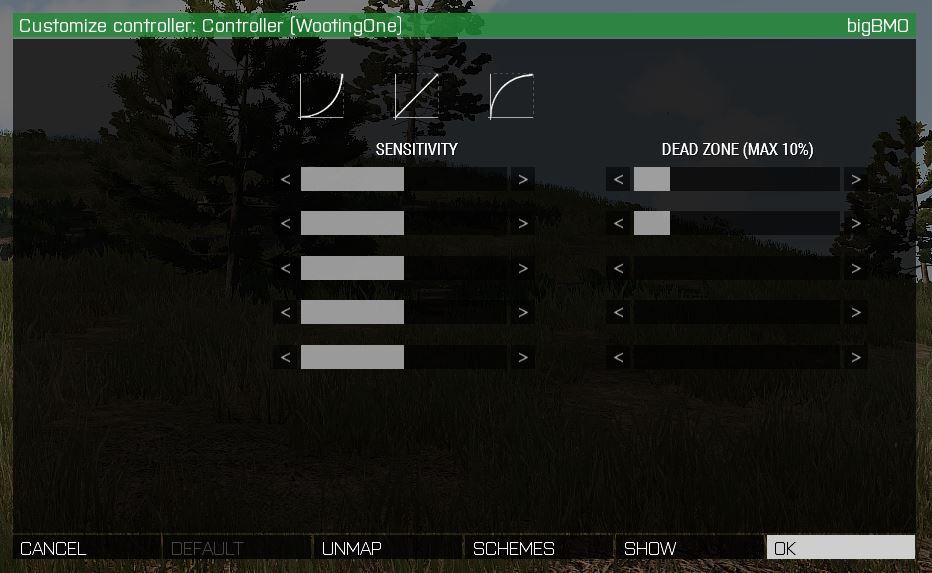 Game profile - ARMA 3 - Wooting Knowledge Base