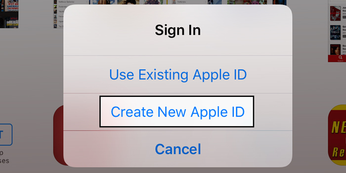 How to Create a US Apple ID Without a Credit Card - playmoTV