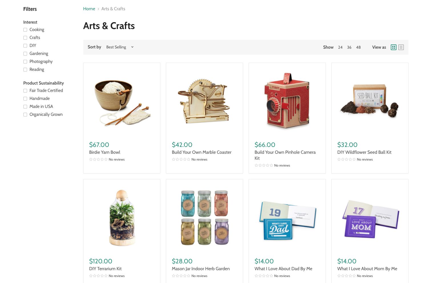 Empires Products And Collections Pixel Union - Shopify product page template