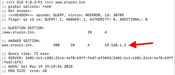 What is a Wildcard DNS record? - Porkbun Knowledge Base