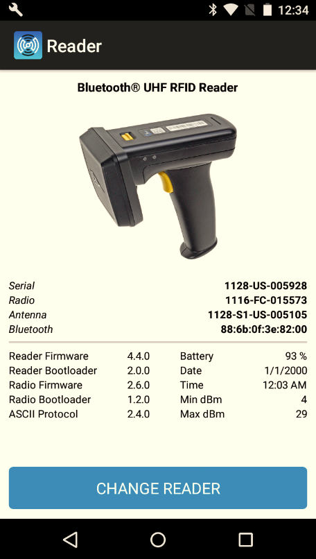 Setting Up Your TSL 1128 Reader - atlasRFIDstore Knowledge Base