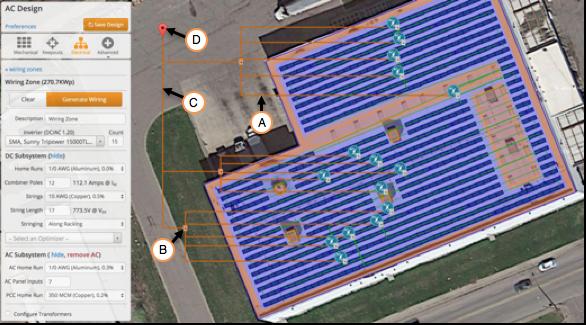 AC Wiring - HelioScope Knowledge Base on