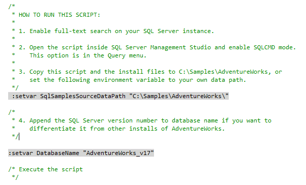 Guide: Using Microsoft SQL Server with Databox - Databox Help Desk