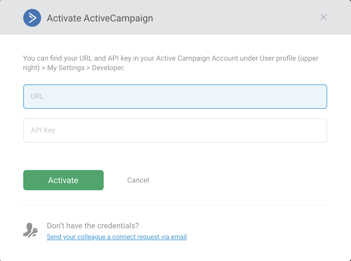 The 7-Minute Rule for Activecampaign Deals