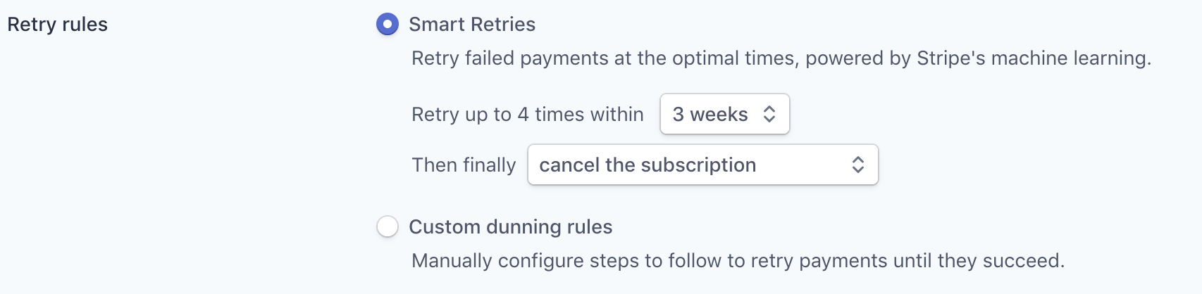 Configuring & Troubleshooting with Stripe - MemberPress User Manual