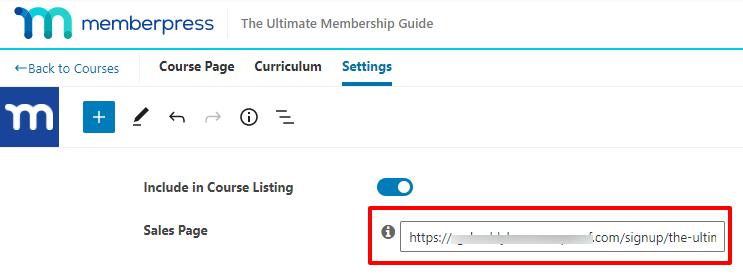 Build Your MemberPress Online Course Website Easily! 9