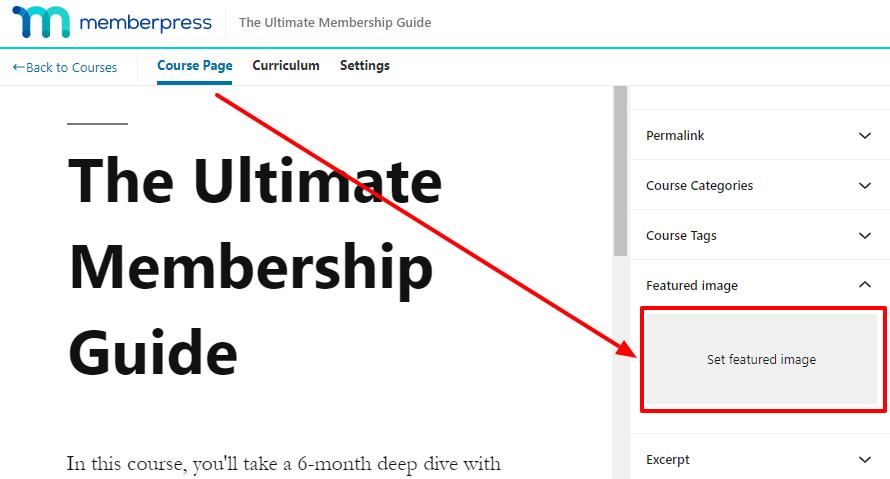 Build Your MemberPress Online Course Website Easily! 10
