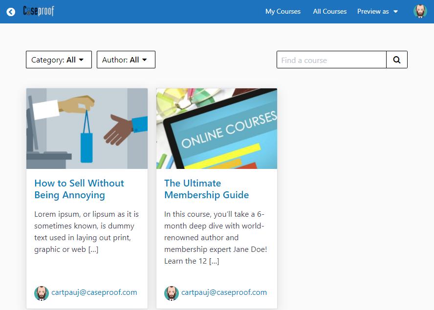 Build Your MemberPress Online Course Website Easily! 14