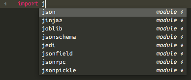Using the Sublime Text plugin - Kite Help Desk