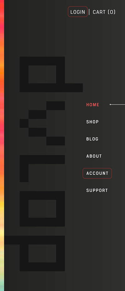 how to log in to your account dvlop support