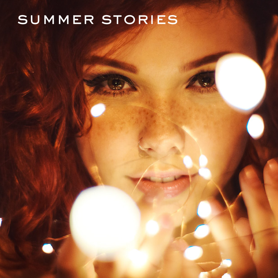 summer stories bride