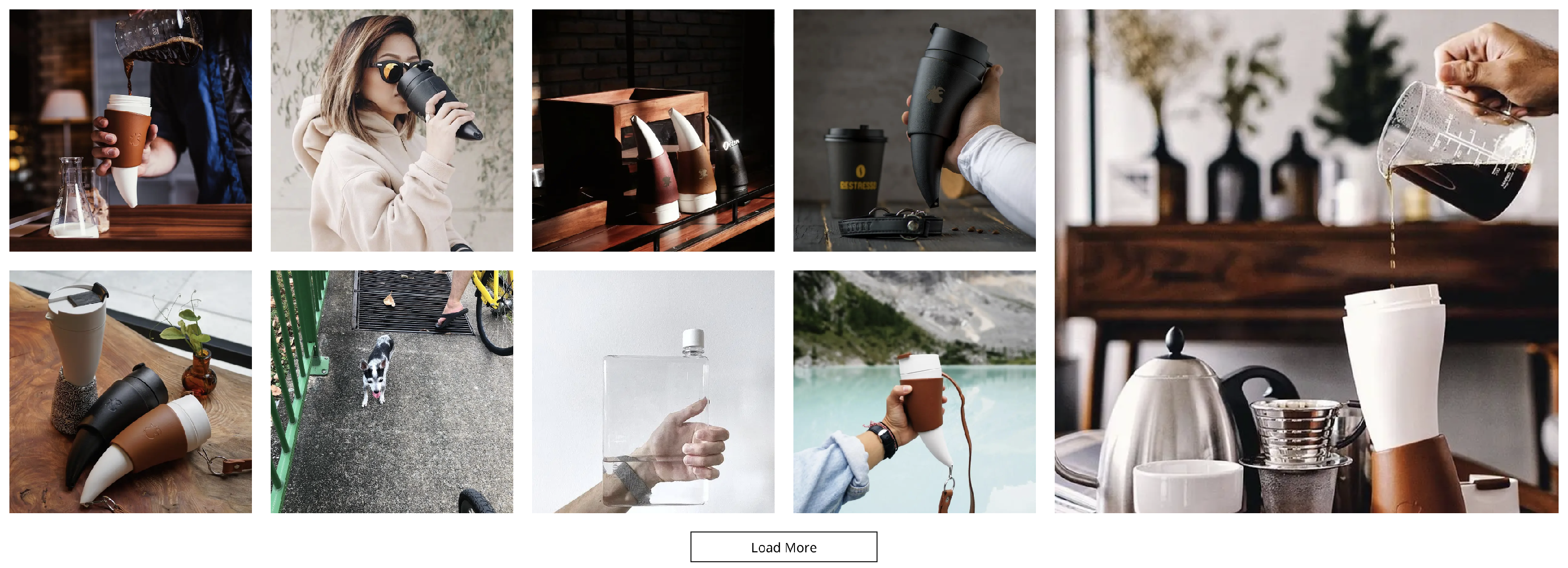Visual Curation for Instagram Shoppable Gallery and UGC   Stamped ...