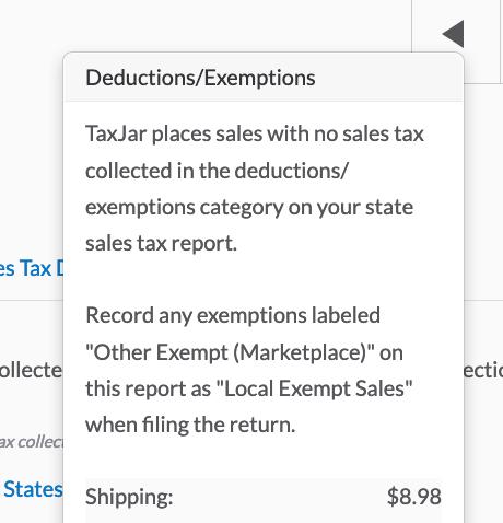 Virginia State Sales Tax >> Virginia Sales Tax Filing Update July 2019 Taxjar Support