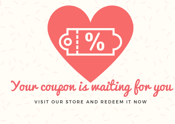 Coupon reminders campaign