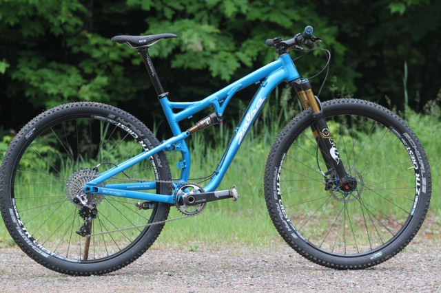 Spearfish by Salsa Cycles