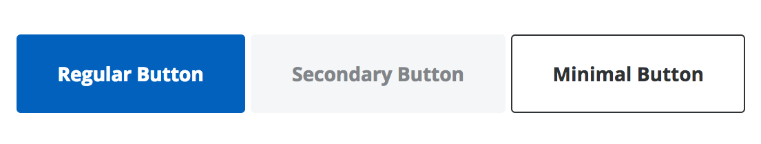 Adding Buttons to Your Content - Goedemorgen