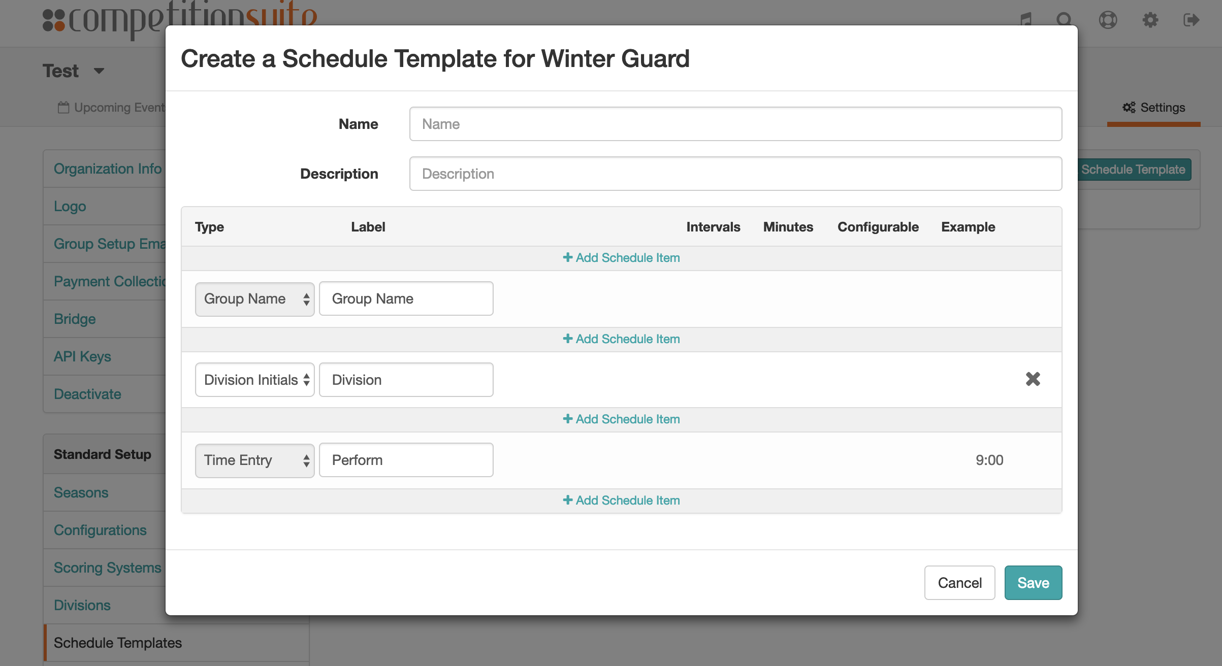Group Schedule Template from d33v4339jhl8k0.cloudfront.net