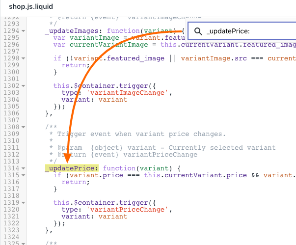 Show featured image until variant selection is made - Pipeline 2 and