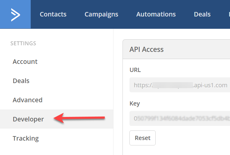 Some Known Factual Statements About Activecampaign Api Key