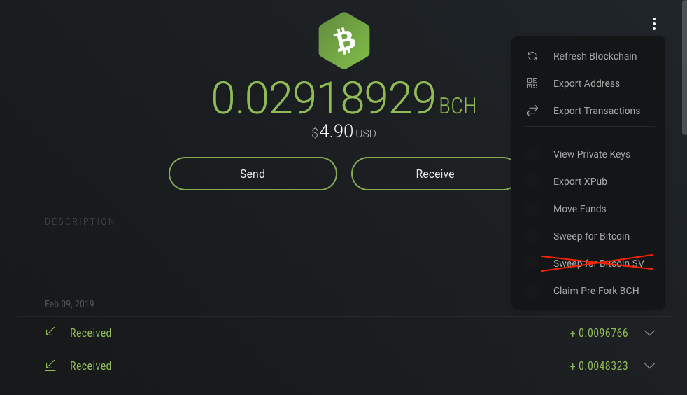 Exodus Wallet Bitcoin Stuck Electrum Coins For Sale