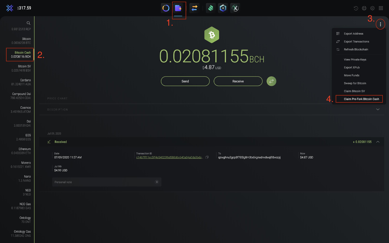 bitcoin cash abc block explorer