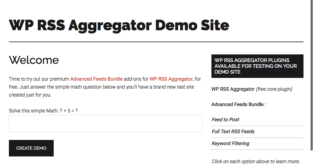 How to Use the Full Text RSS Feeds Add-on - WP RSS