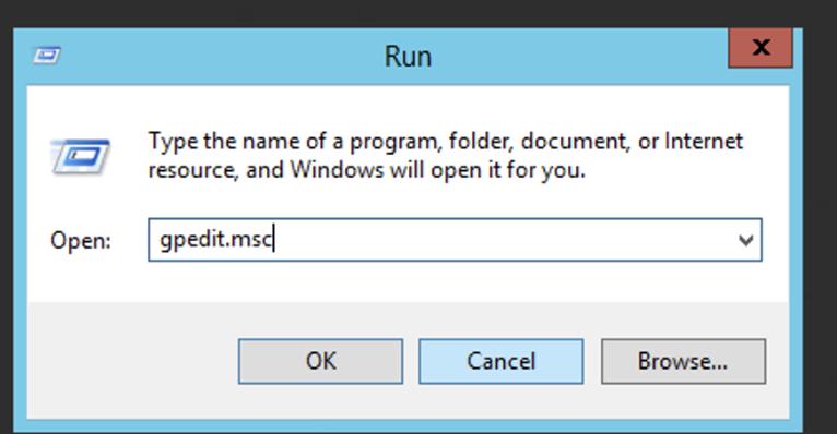 Disable Windows Updates - PlayoutONE