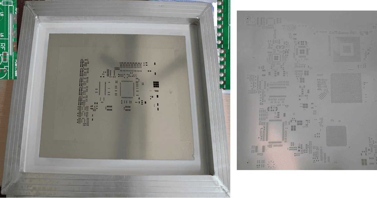 How to order a stencil - JLCPCB: Help & Support