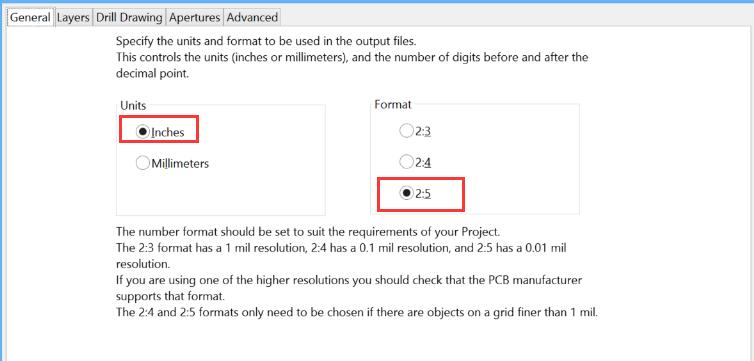 How to export Altium PCB to gerber files - JLCPCB: Help