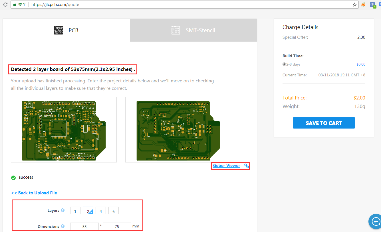 How do I place an order? - JLCPCB: Help & Support
