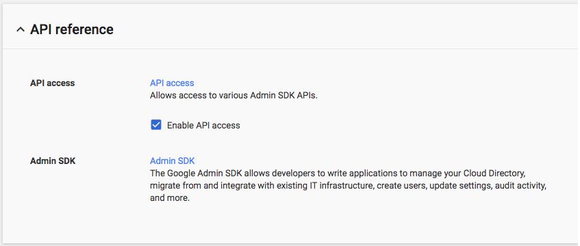 Google Single Sign-On (SSO) Setup Steps - MyHub Intranet Help