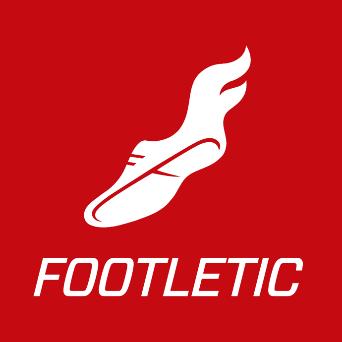 Footletic 3D Scan icon