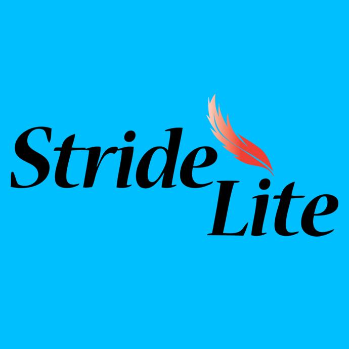 Stride Lite 3D图标