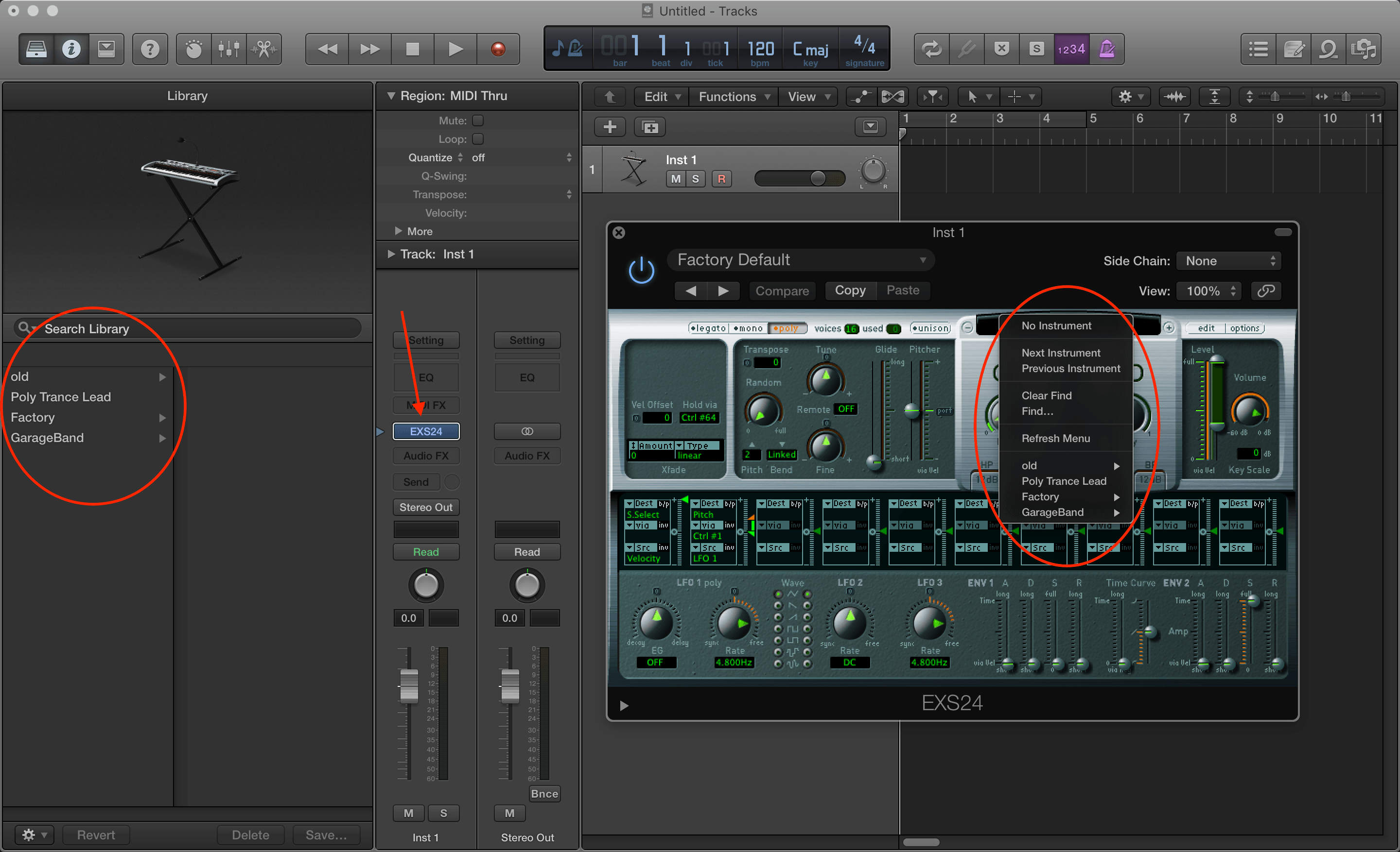 How To Install Patches in Logic Pro X or MainStage 3 - That Worship