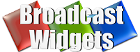 Broadcast Widgets Knowledge Base