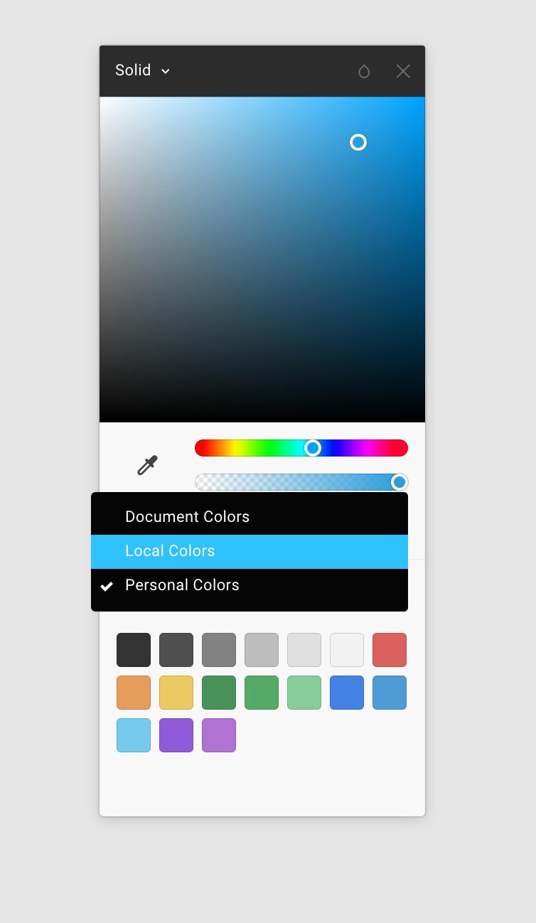 9adb238a0f03 Using the Color Picker - Figma