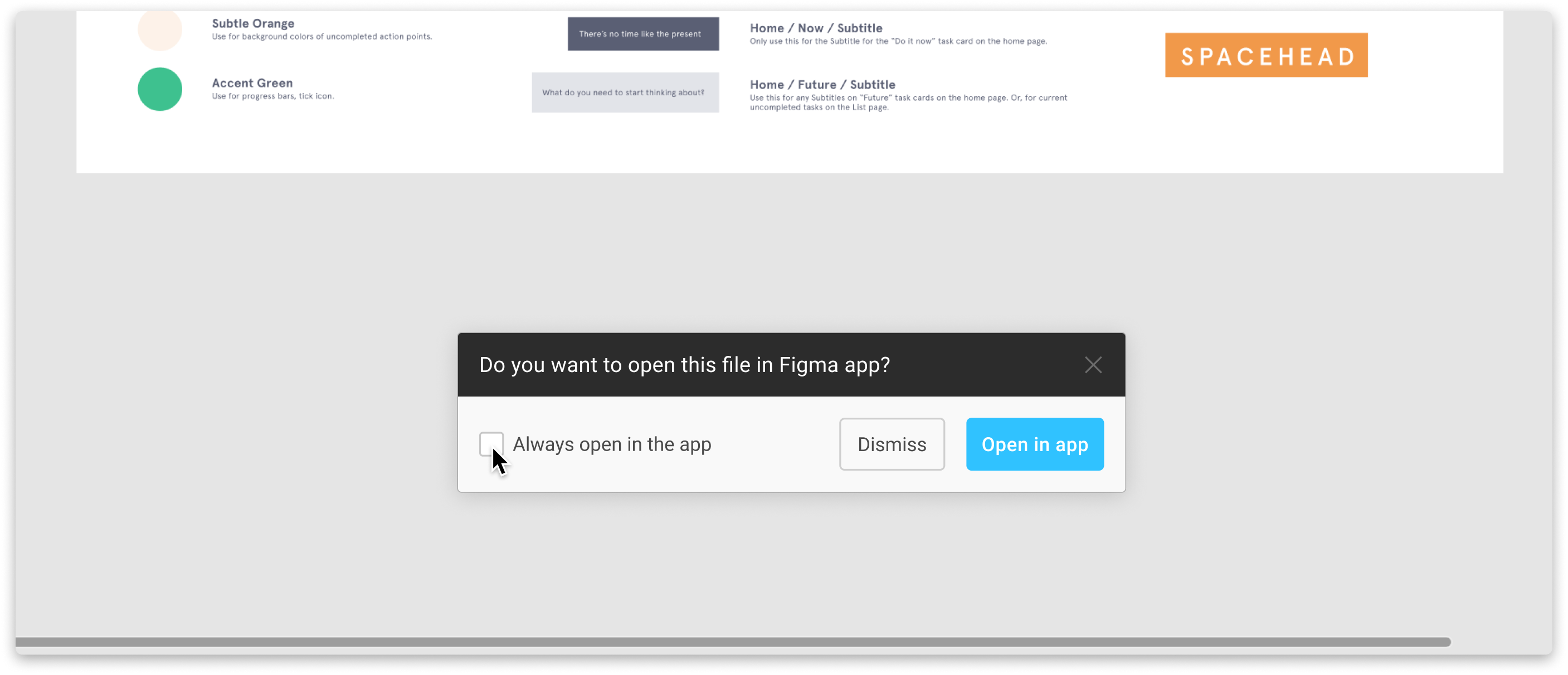 Using the Figma Desktop App - Figma