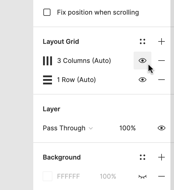 Layout Grids - Figma