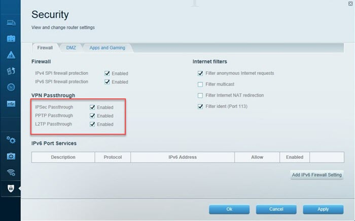 Configure your Linksys Smart Wi-Fi Router for Privacy Hero