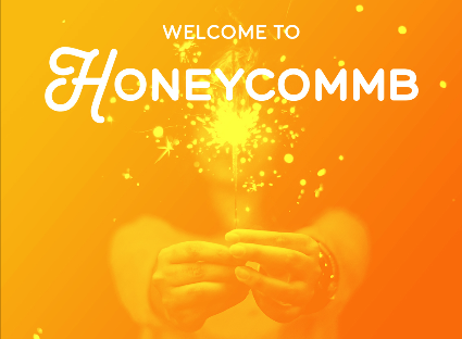 Welcome To Honeycommb