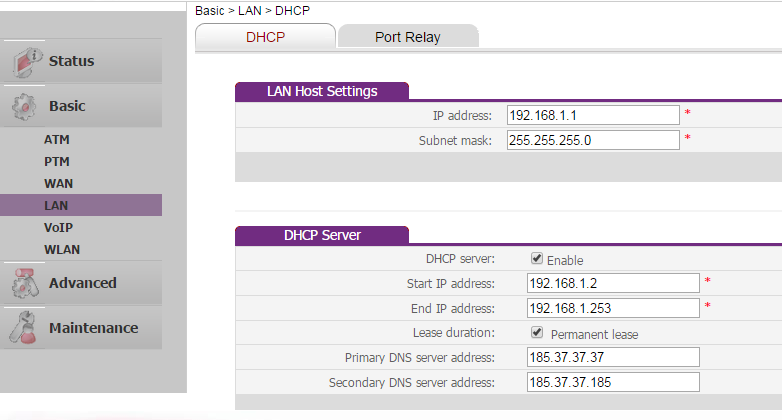 How to Setup Huawei Router - Unlocator Support